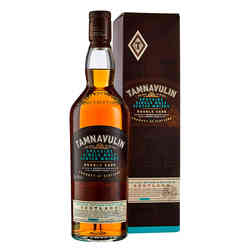 Whisky Tamnavulin Single Malt 700cc 40º alc.