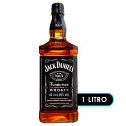 Whiskey Jack Daniels 1 Litro 40º alc.
