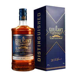 Whisky The Guiligans Distinguished 750 cc 40º alc.