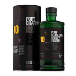 Whisky Port Charlotte 700cc 50º alc.